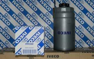 Как самому заменить топливный фильтр на УАЗ