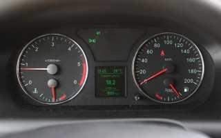 Подключение подмотки спидометра на УАЗ Патриот пошагово