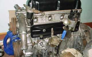 Двигатель УМЗ-417 — очередной шаг конструкторской мысли или неудачная модификация УМЗ-414?