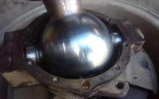 Назначение и ремонт поворотного кулака на УАЗ Патриот