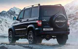 Реальные отзывы владельцев об УАЗ Патриот