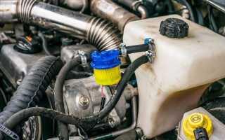 Как устроена система охлаждения на УАЗ Патриот