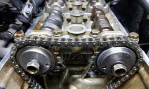 Замена цепи ГРМ на УАЗ Патриот 409