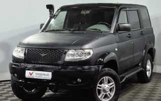 УАЗ Патриот 2010 года: функциональные возможности и отзывы автовладельцев