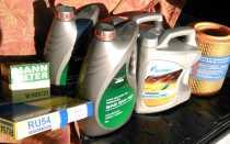 Какое масло заливать в УАЗ Патриот