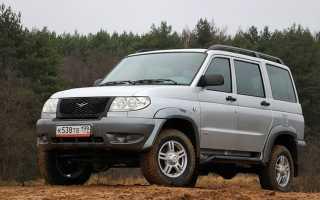 Плюсы и минусы дизельного двигателя на УАЗ Патриот