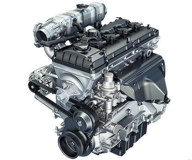 двигатель змз 409 10