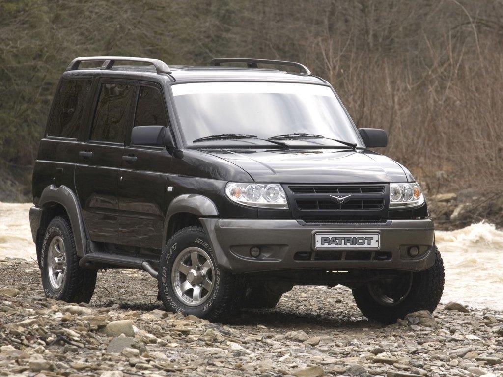 2005 SUV 1 3163