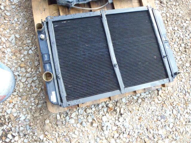 Для чего предназначен радиатор охлаждения на УАЗ Патриот