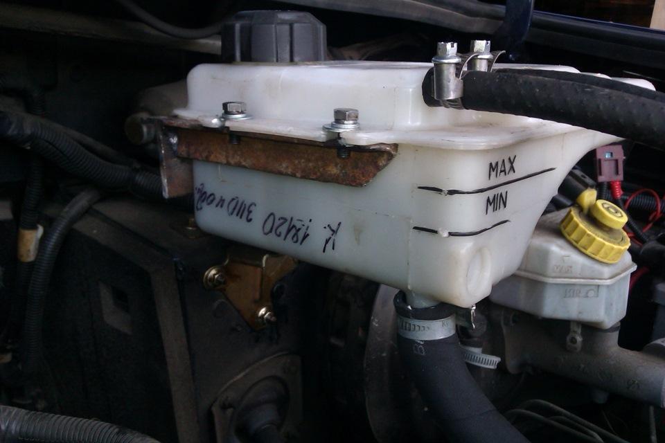 Как можно уменьшить расход топлива на УАЗ Патриот