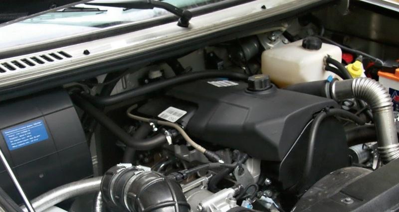 Модификации и моторы УАЗ Патриот